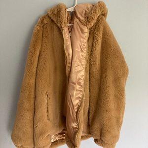 Jackets & Blazers - Fluffy Jacket